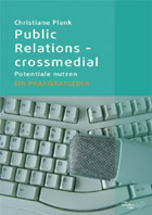 Cover Public Relations - crossmedial
